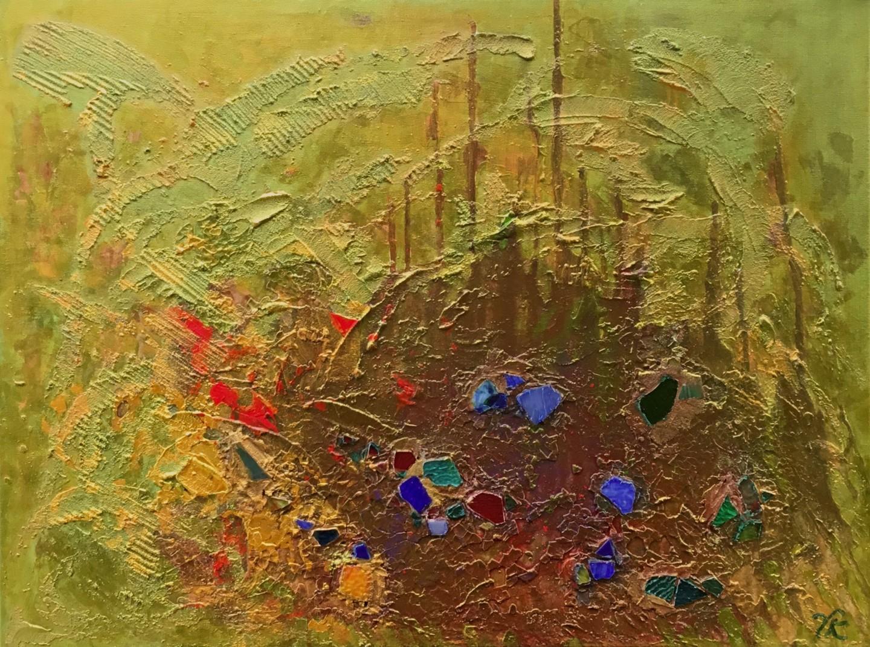 Vera Klimova - THREASURES OF THE EARTH