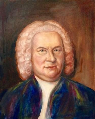 Bach, freie Kopie