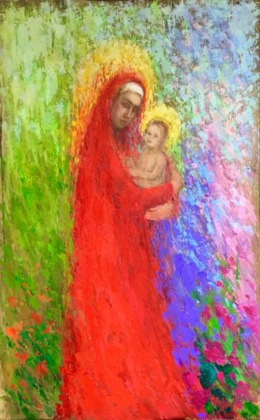 AVE MARIA, piena di grazia